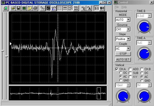 Buy This Spectrum Analyzer (Meter) To Detect Waves From 0 to 6GHz
