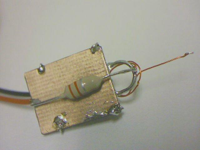 mikrowellensender 2 eine bauanleitung. Black Bedroom Furniture Sets. Home Design Ideas