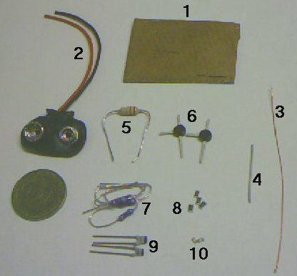 Mikrowellensender bauanleitung